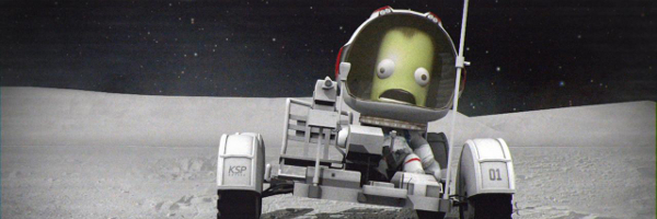 Kerbal Space Program 0.20.1