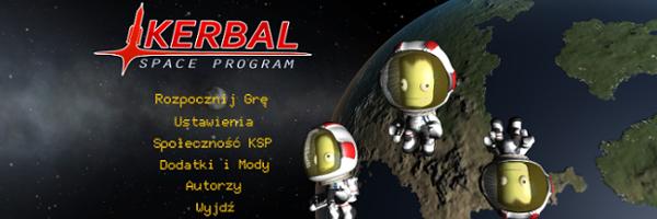 Kerbal Space Program - Spolszczenie 1.3